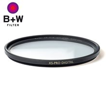 B+W 010 UV filter 62 mm F-PRO MRC Nano