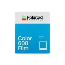 Polaroid Originals 600 Color, direktbildsfilm
